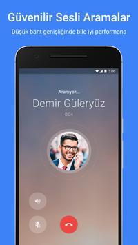 Google Duo Ekran Görüntüsü 3