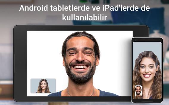 Google Duo Ekran Görüntüsü 4