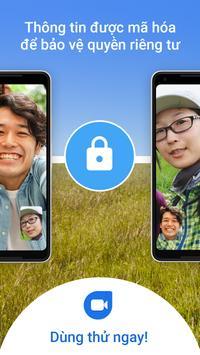 Google Duo - Gọi video chất lượng cao ảnh chụp màn hình 3
