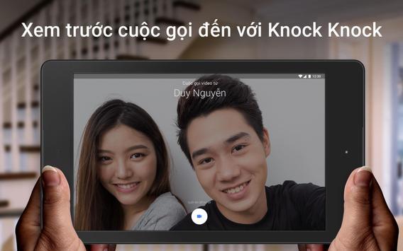 Google Duo - Gọi video chất lượng cao ảnh chụp màn hình 8