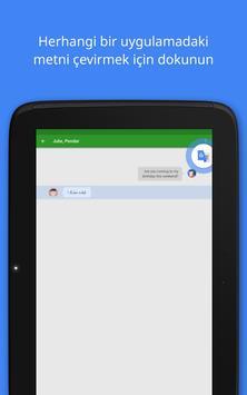 Google Çeviri Ekran Görüntüsü 5