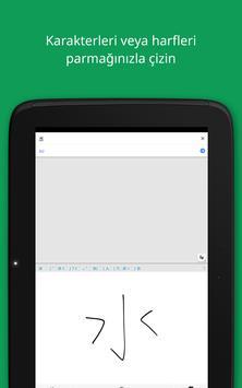 Google Çeviri Ekran Görüntüsü 9