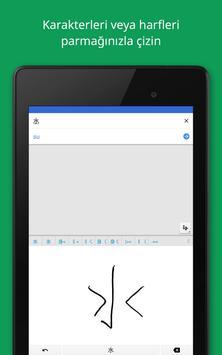 Google Çeviri Ekran Görüntüsü 14