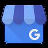 Google Moja Firma ikona