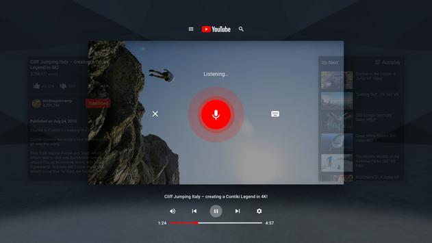 YouTube VR screenshot 3