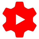 YouTube Studio ícone
