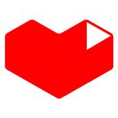 ikon YouTube Gaming