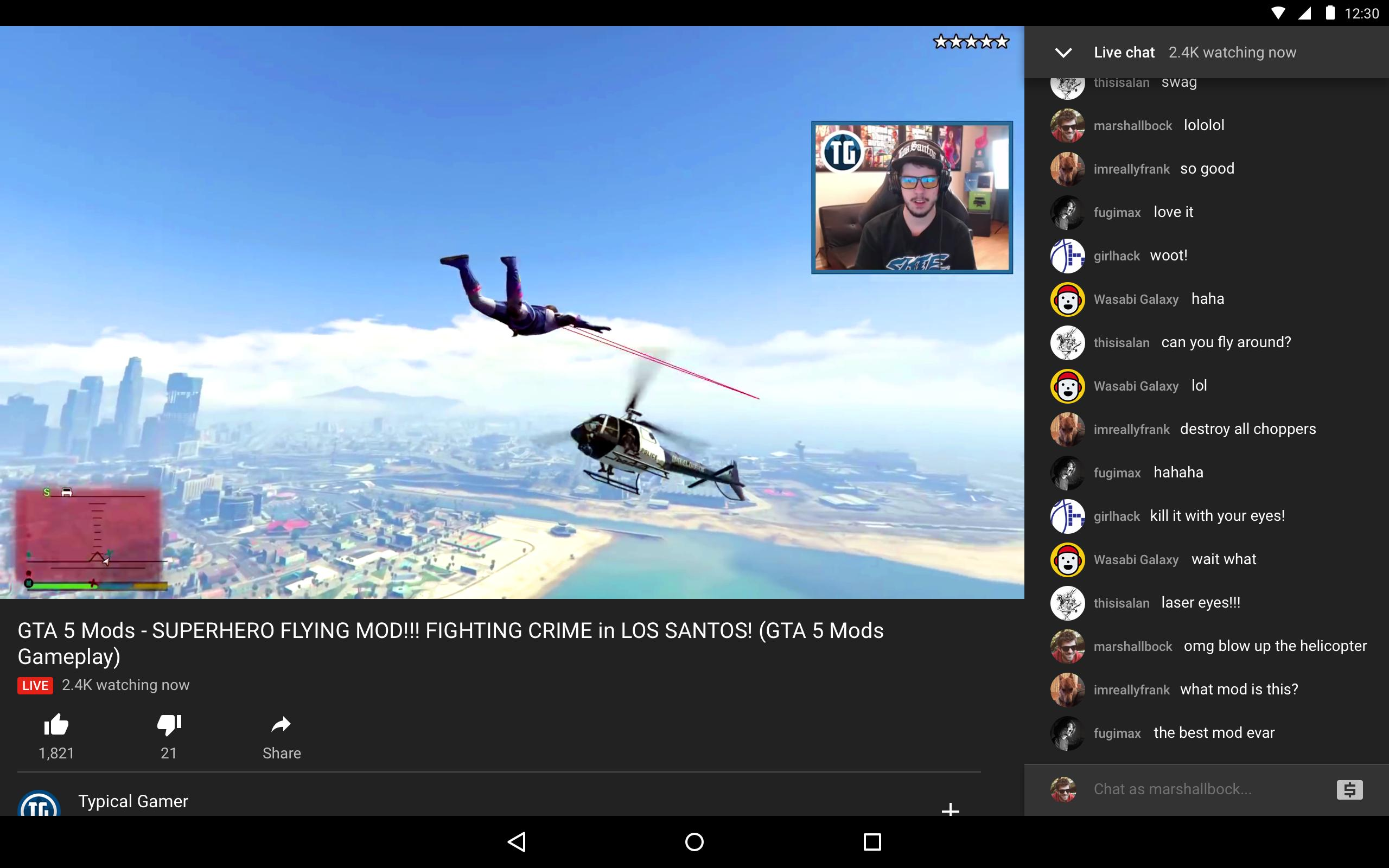 YouTube Gaming for Android - APK Download