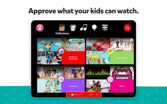 YouTube Kids screenshot 13
