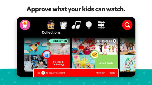 YouTube Kids screenshot 3