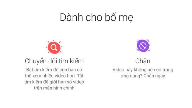 YouTube Kids ảnh chụp màn hình 4
