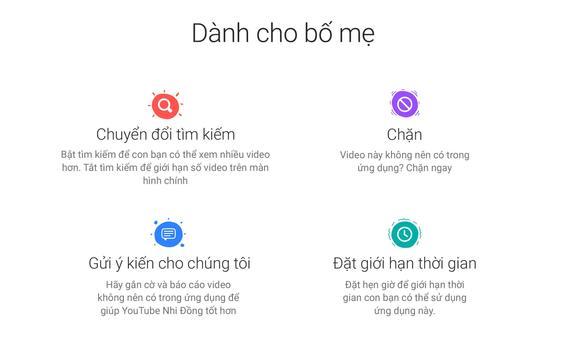 YouTube Kids ảnh chụp màn hình 9