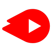YouTube Go icono