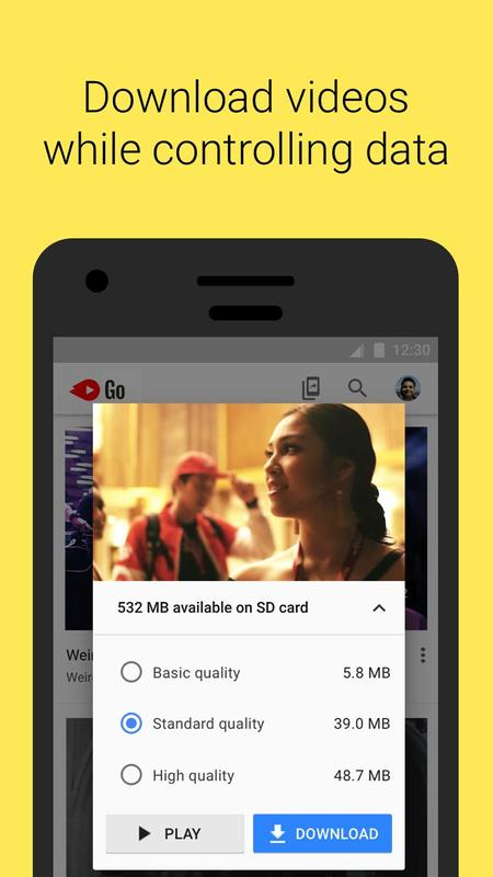 youtube go apk terbaru
