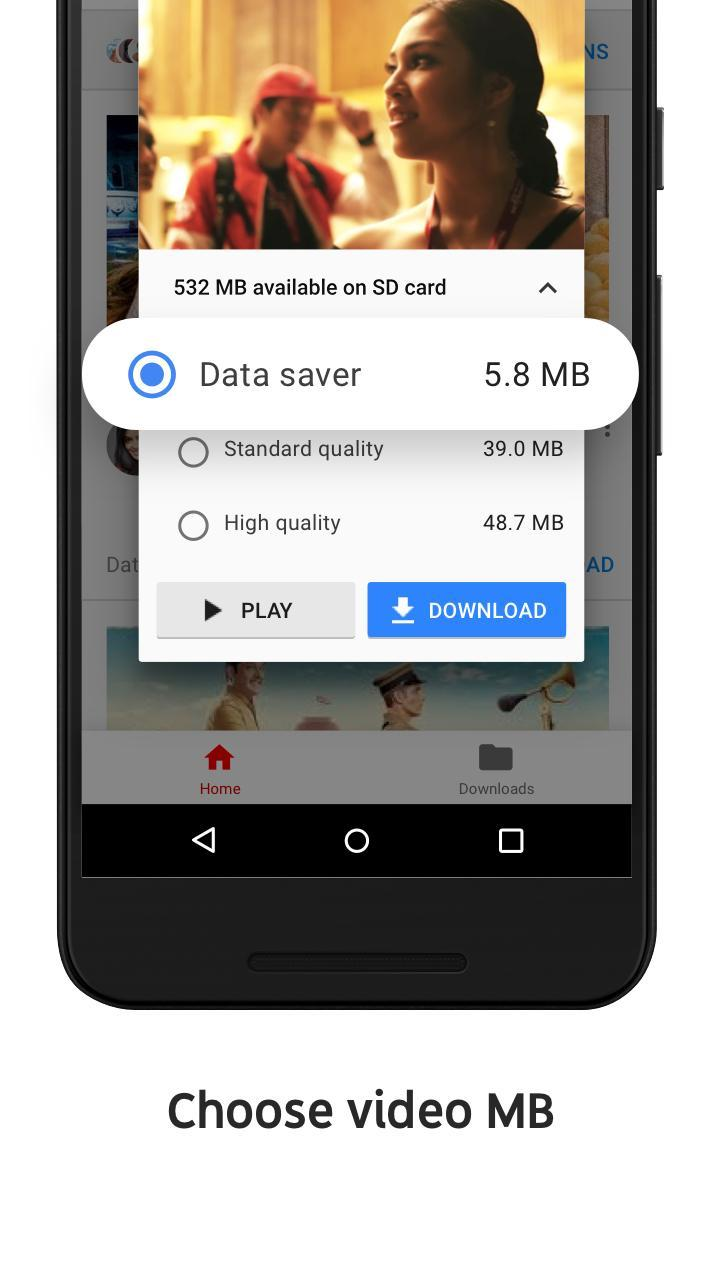 YouTube Go for Android - APK Download