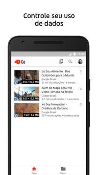 YouTube Go imagem de tela 3