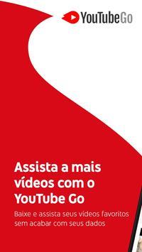 YouTube Go Cartaz