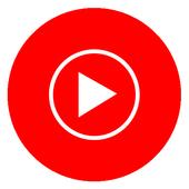 Icona YouTube Music
