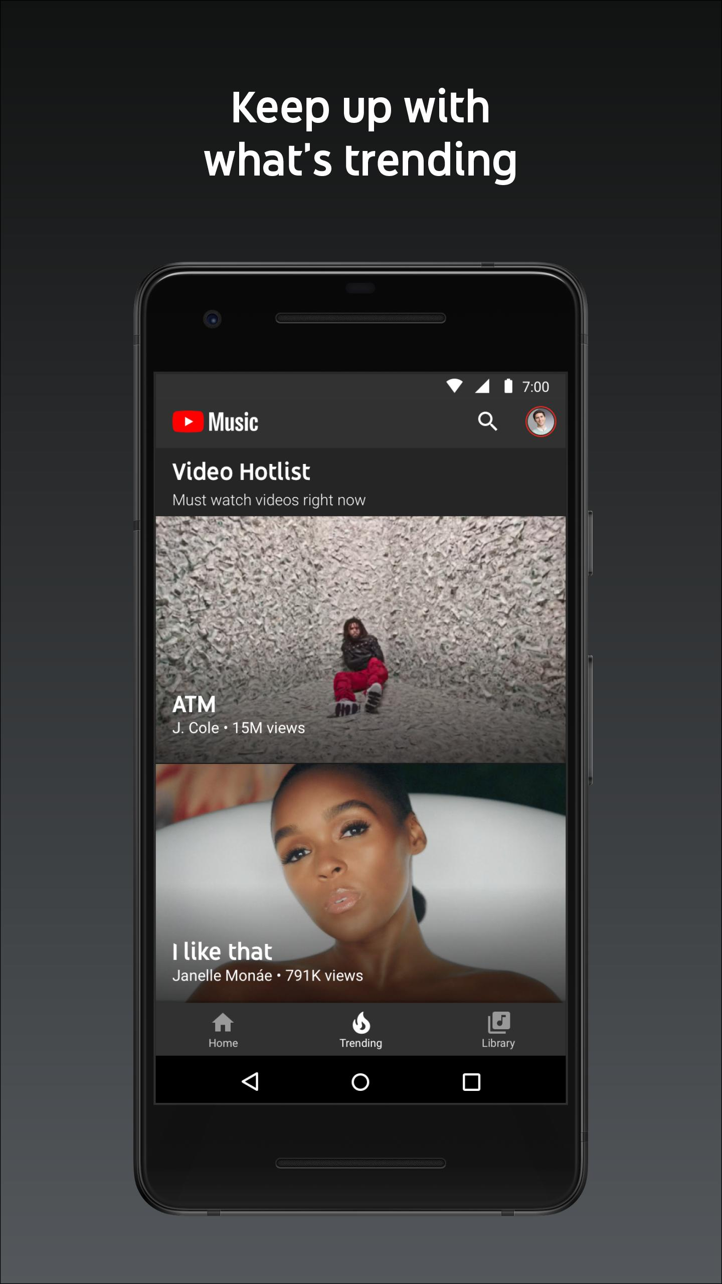 Youtube Music For Android Apk Download