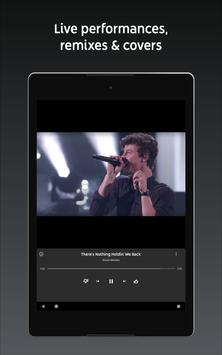 YouTube Music screenshot 12