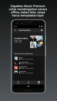 YouTube Music screenshot 4