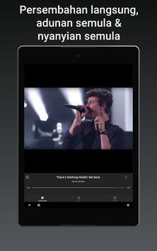 YouTube Music syot layar 7