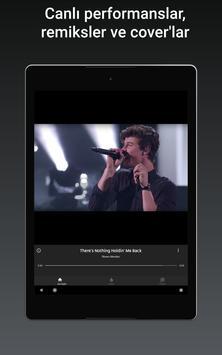YouTube Music Ekran Görüntüsü 12