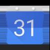 Google Calendar icono