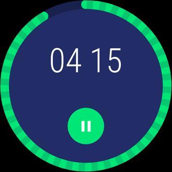时钟 截图 11