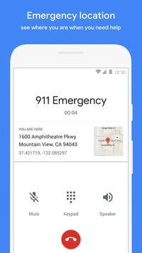 Telepon screenshot 3