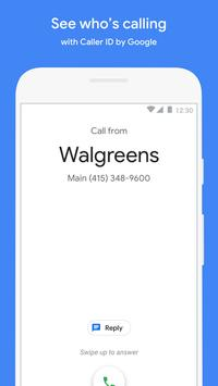 Telepon screenshot 5