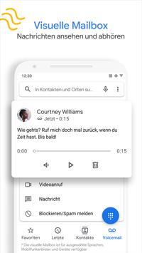 Telefon Screenshot 3