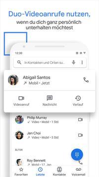 Telefon Screenshot 7