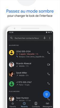 Téléphone capture d'écran 6