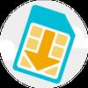 Gestor de SIMs icono