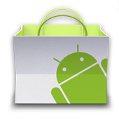Android Market 아이콘