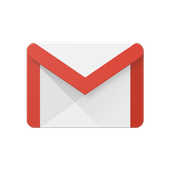 Gmail ícone