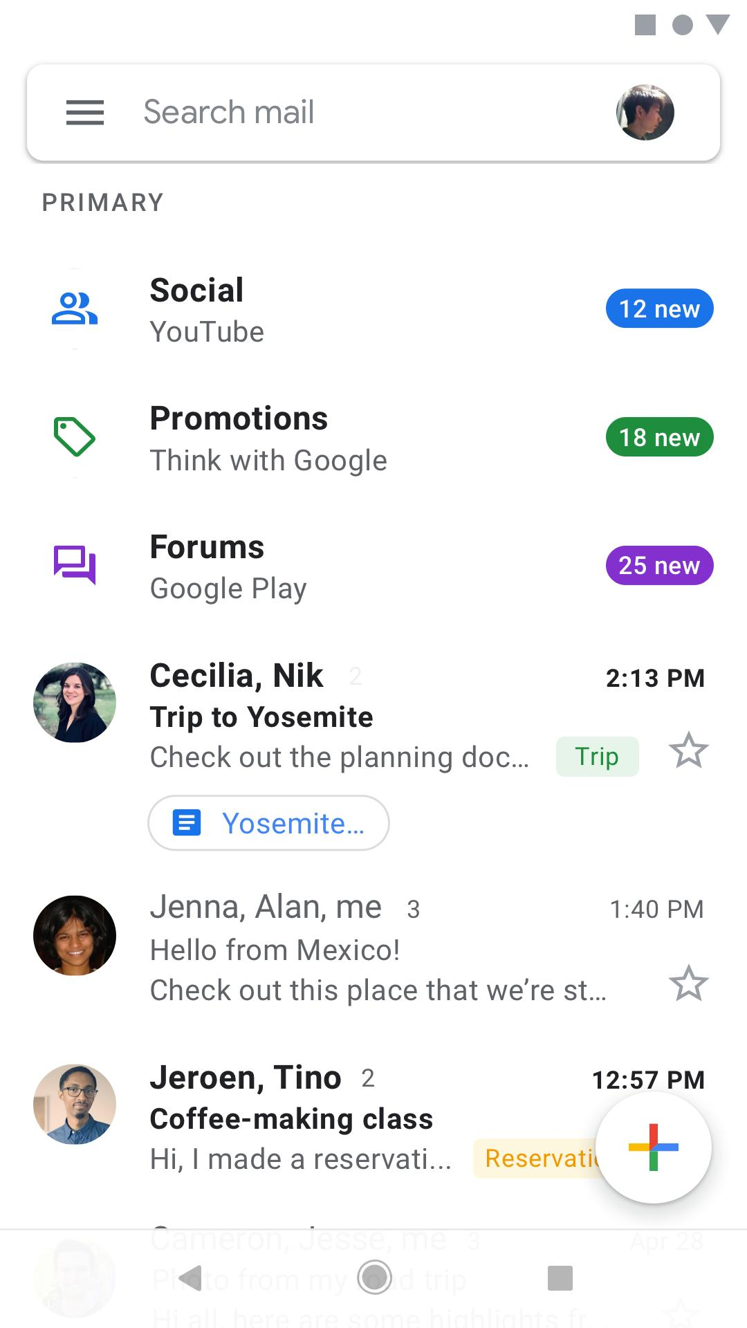 Gmail for Android - APK Download