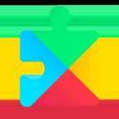 Google Play 服務 圖標