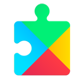 Google Play Services ícone