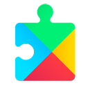 Google Play services icon