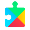 Google Play Services-icoon