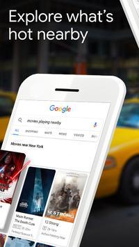 4 Schermata Google