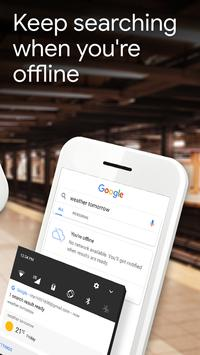 Google captura de pantalla 6