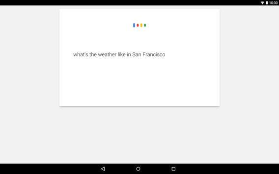 9 Schermata Google