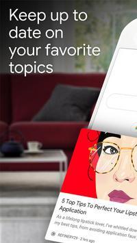 Poster Google