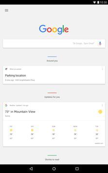 13 Schermata Google