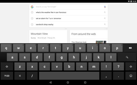 Google for Android - APK Download