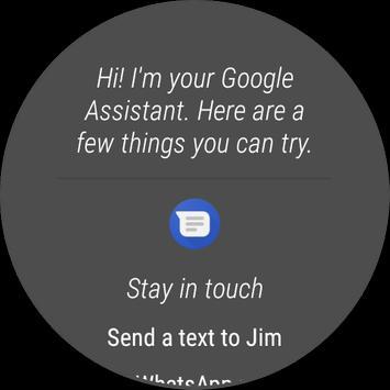 19 Schermata Google