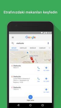 Google Ekran Görüntüsü 6